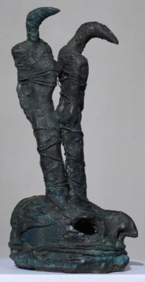 bronze EA 20cm