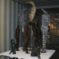 OISHOMMES  expositions auxquelles j'ai participé