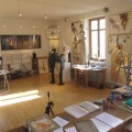 Atelier ouvert Adou Boetsch
